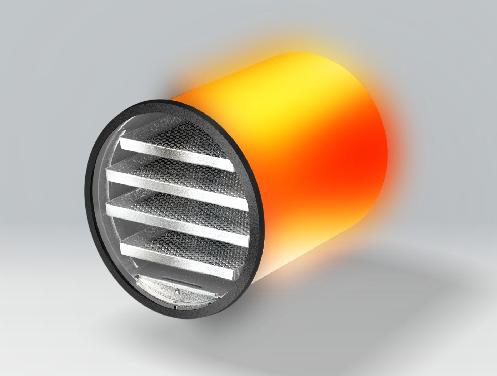Adaptive Heat System
