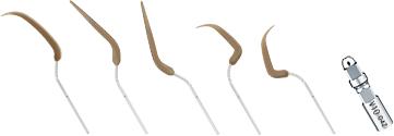 Perio-Control(Maintenance)/Kit Perio-Control -varios