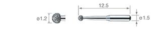 Restorative V-TIP/V-G71 -varios