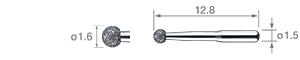 Restorative V-TIP/V-G72 -varios