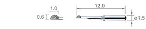Restorative V-TIP/V-G75 -varios