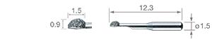 Restorative V-TIP/V-G76 -varios