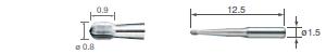 Restorative V-TIP/V-S1 -varios