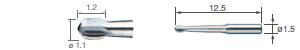 Restorative V-TIP/V-S3 -varios