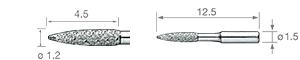 Restorative V-TIP/V-G77 -varios