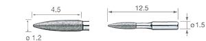 Restorative V-TIP/V-G79 -varios