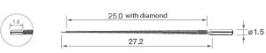 Endodontics V-Tip/V-S53D -varios
