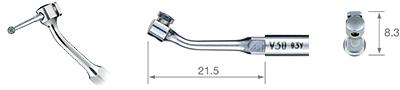 Restorative V-TIP/V30 -varios