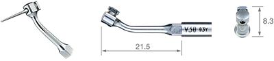 Endodontics V-Tip/V30 -varios