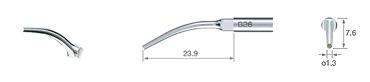 Condensation / Loosening / Plugging/G26 -varios