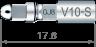Maintenance (PerioControl/VS)/V10-S – variosurg
