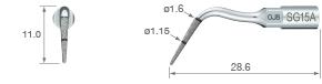 Implant Preparation/SG15A – variosurg