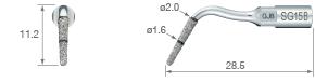 Implant Preparation/SG15B – variosurg