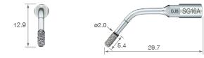 Implant Preparation/SG16A – variosurg