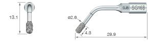 Implant Preparation/SG16B – variosurg
