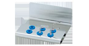 TIP KITS/Socket Lift Kit for Regular Size Implant – variosurg